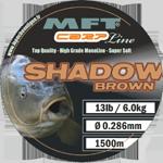 MFT® – Monofilament Shadow Brown MFT®